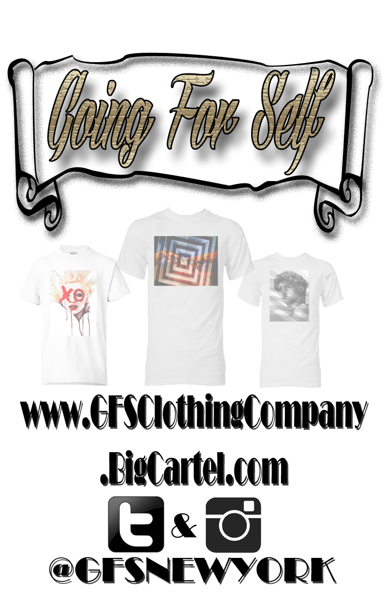 GFS CLOTHING CHECK IT OUT!!!